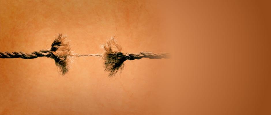 Burnout - wenn wir uns selbst übergangen haben